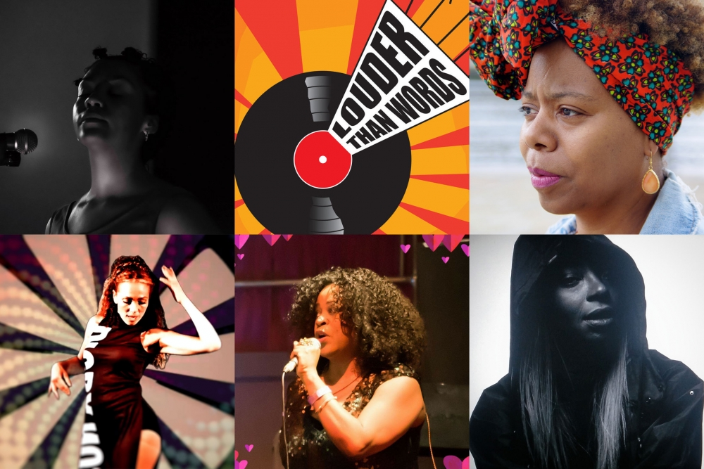 Black Female Voices: shaping the sound of Manchester music