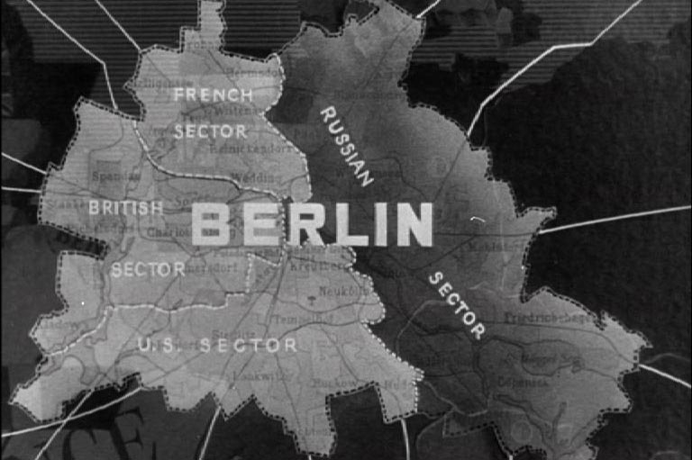 Schedule for MAUERSTADT 30: Stories from the Berlin Wall